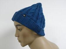 Quiksilver Man Trevor Blue Beanie Hat