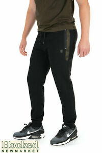 Fox Black/Camo Joggers *NEW FOR 2020 - SAME DAY DISPATCH*