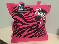 New - Pink Dance/Yoga/Pilate/Gym Tote Bag only £4.50
