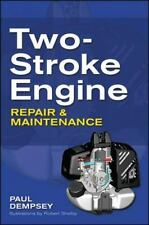 Two-Stroke Engine Repair and Maintenance, Book Dempsey (Paperback)