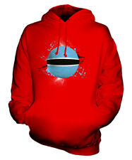 BOTSWANA FOOTBALL UNISEX HOODIE TOP GIFT WORLD CUP SPORT