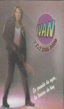 Ivan Y Sus Bam Band Lo Grande De Ayer La Locura De Hoy Cassette New