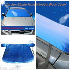 Windshield Folding Car Auto Sun Shade Visor Front Window Block Cover Foldable