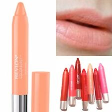 Revlon Colorburst Lipstick Balm Stain 035 Charm Nude Coral Peach Chubby Stick