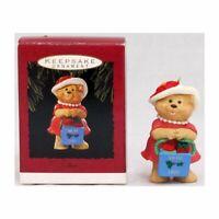 Hallmark Keepsake Ornament 1993 Mom ~ New in Box