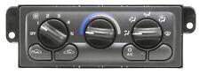 HVAC Blower Control Switch Wells SW1883 fits 1997 Chevrolet Malibu