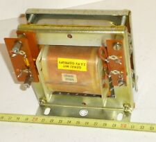 Trafo Netztrafo Transformator Schnittbandkern 220 Volt --> 27,5 Volt 3-4 Amp