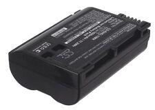Li-ion Battery for NIKON Coolpix D7000 MB-D12 D800E D800 Digital SLR D800 1 V1