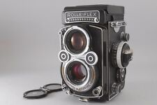 NEAR MINT Rolleiflex 3.5F Xenotar TLR Film Camera 75mm F3.5  #450