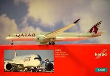Herpa Wings 1:500  Airbus A350-900 Qatar Airways A7-ALC  530675 Modellairport500