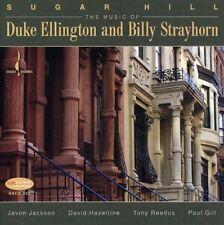 CD de musique banda pour Jazz Duke Ellington