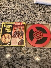 Beneath the Planet of the Apes Super 8 Ken Films 8mm with Box