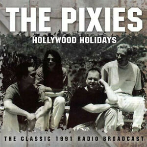 the Pixies - Hollywood Holidays [New & Sealed] CD
