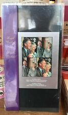 CHARLES AND CAMILLA ROYAL WEDDING COMMEMORATION STAMPS -  NEW IN CELLO