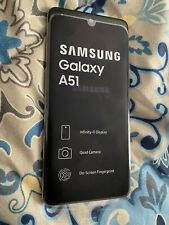 Samsung Galaxy A51 SM-A515F- 128GB - Prism Crush White (Unlocked) (Dual SIM)