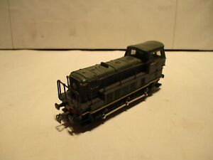Hornby Acho 635 C61.006 Loco unboxed
