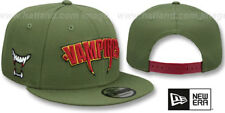 Vampires 'HALLOWEEN COSTUME SNAPBACK' Olive Hats by New Era