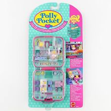 POLLY POCKET Vintage Bluebird 1989 Partytime Party Time Surprise *NEW & SEALED*