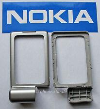 ORIGINAL NOKIA N92 N 92 INNER FLIP C-COVER PAINTED 9440357 HOUSING FASCIA FRAME