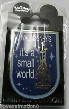 Disney Imagineering It's A Small World LE 250 WDI Pin