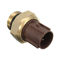Radiator Coolant Fan Temperature Sensor Water Temp Switch USE For Honda Acura