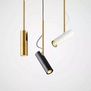 Modern Pendant Lights Nordic Hanging Lamp For Restaurant Bar Living Room Fixture