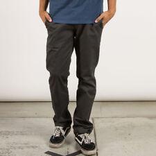 Pantaloni da uomo chino grigi