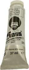 Bob Ross Ölfarben 37 ml Tube Titanweiß 6010