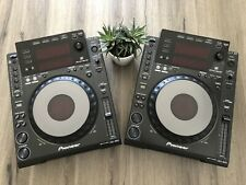 Pioneer CDJ-900 Professional Multi Player (PAIR)