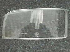 Hella  Glas Streuscheibe Rücklicht rot K 13280 passend für VW  T1