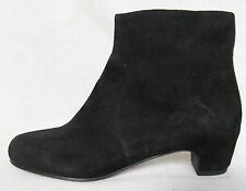 NEW EILEEN FISHER VERO CUOLO FASHION LEATHER BOOTS WOMEN SHOES SIZE 5