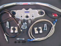 ABM Superbike Lenker Umbau - Kit für HONDA CBR 900 RR '92-'93  Fahrzeugtyp SC28