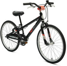 Byk E-450 Boys Kids Bike Midnight Black
