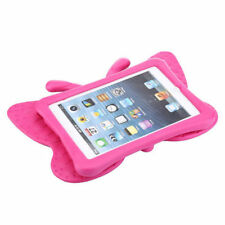 3D Kids Butterfly Shock Proof Stand Case cover for iPad 2 3 4 Mini 1 2 3 Air2