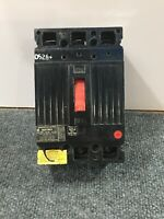 NEW OLD STOCK GE GENERAL ELECTRIC THED136035 35A 600V 3P CIRCUIT BREAKER