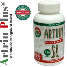 ✅ Pain Relief (Artrin® Plus D-3  Formulated for Arthritis and other conditions)