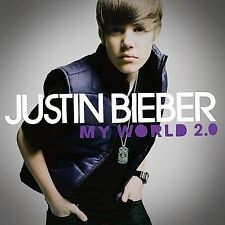 Justin Bieber My World 2.0 CD Song