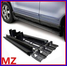 For 07-11 Honda CRV Black OE Style Running Board Side Step Bars Rail