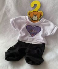 Build A Bear Clothes Kristen Powers Someone In Chicago Loves You Outfit