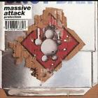 Massive Attack : Protection/No Protection CD (1994) Expertly Refurbished Product