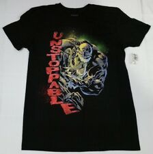 Venom Marvel Comics Mens T-Shirt Venom Promo Medium Universal Studios