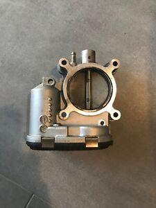 99 Mercedes Slk230 Throttle Body Assembly