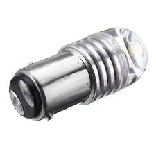 2X 1157 Strobe Flashing LED Turn Lamp Brake bulb Turn Signal Light  Stop Light