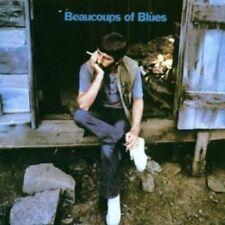 RINGO STARR - BEAUCOUP OF BLUES  CD 14 TRACKS SOFT ROCK / POP ROCK  NEU
