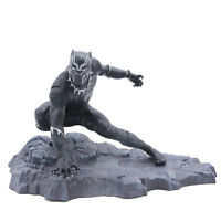 Marvel Avengers Infinity War Black Panther Statue PVC Figure Collectible Model