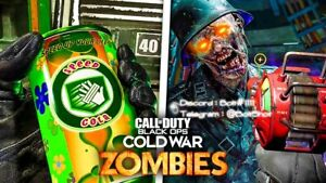 Call of Duty Black Ops Cold War Modded XP Lobby DARK AETHER Boosting Services