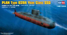 Hobby Boss 3483510 U-Boot Tipo 039a yuan-clase 1:350 modelo de modelismo Kit