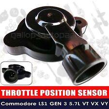 Throttle Position Sensor Fits HOLDEN Commodore LS1 GEN 3 5.7L VT VX VY HSV TPS