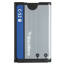 GENUINE BLACKBERRY CURVE 9300 BATTERY ORIGINAL C-S2 1 Year Warranty CS2 OFFICIAL