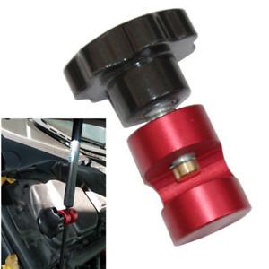 1x Car Hood Trunk Lid Rod Lift Damper Shock Strut Stopper Retainer No Slide&Fall